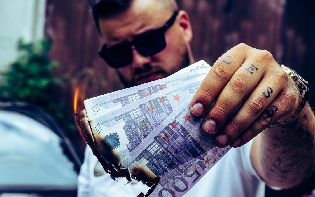 Fiscal Purgatory – Where Foreign Exchange Becomes Purified