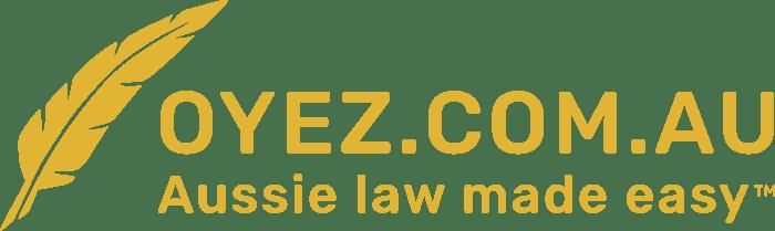OYEZ.COM.AU